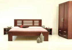 postel SALMA výklop - buk