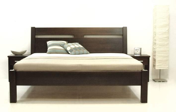 postel CARMEN výklop