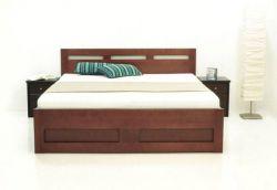 postel CORTINA výklop - buk