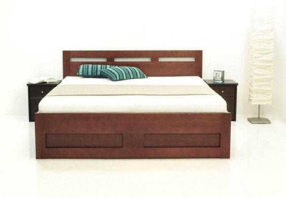 postel CORTINA výklop