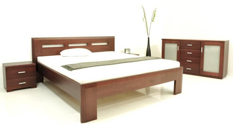postel CASPO výklop