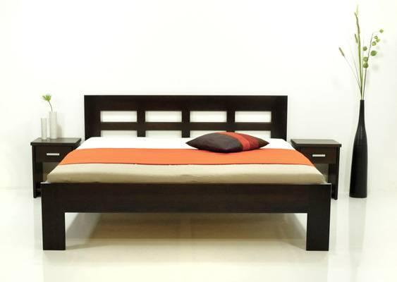 postel SYLVIE výklop