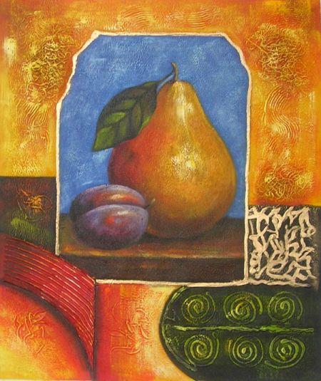 Obraz - Ovoce I.