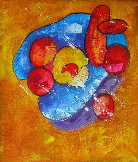 Obraz - Ovoce