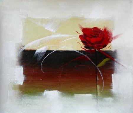 Obraz - Růže I.