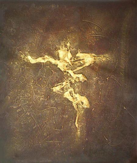 Obraz - Tanec I.