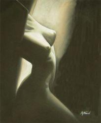 Obraz - Tanec světla