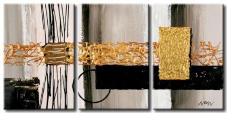 Obrazový set - Abstrakce VII.