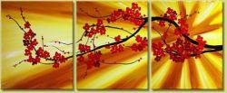 Obrazový set - Větev