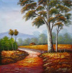 Obrazy - Kraj