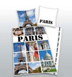 Dětské povlečení  - Paris