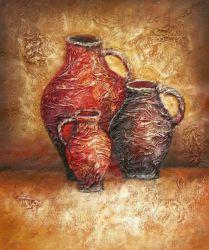 Obraz - Krásné nádoby