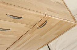 postel LADA - jádrový buk, výklop Vykona
