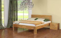 postel ANETA - jádrový buk
