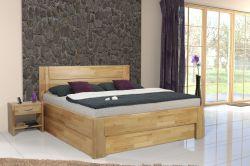postel LADA - jádrový buk, výklop