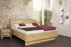 postel TAMARA - jádrový buk
