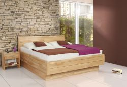 postel TAMARA - výklop