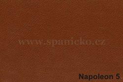 AKSAMITE / 5 - Napoleon  - úložný prostor ALLEGADO