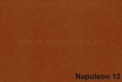 AKSAMITE / 12 - Napoleon  - úložný prostor ALLEGADO
