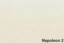 AKSAMITE / 2 - Napoleon  - úložný prostor ALLEGADO