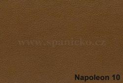 AKSAMITE / 10 - Napoleon  - úložný prostor ALLEGADO