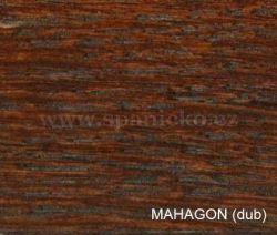 p - MAHAGON (dub)  - postel BIRGIT - dub
