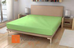 Prostěradlo MICRO č.35 sv.zelená