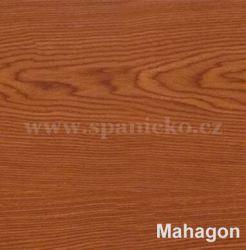 Mahagon (Novia)  - komoda EXCLUSIV M06