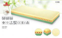 matrace CUBE soft +  dárek