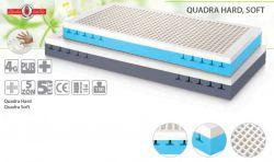 matrace QUADRA  soft +  dárek