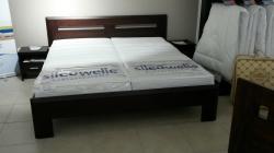 postel TIMEA  180x200cm - výprodej z expozice