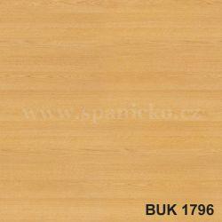 BMB - lamino - BUK 1796  - postel LADA
