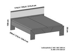 postel SPOSA