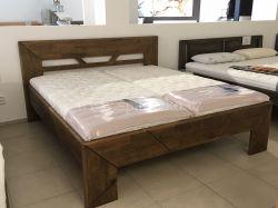 postel SPOSA ST3 oblé rohy