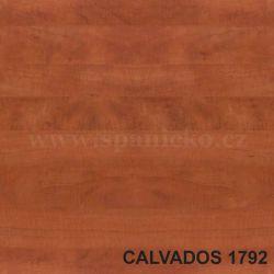 BMB - lamino - CALVADOS 1792  - postel MARIKA s čelním výklopným lamelovým roštem