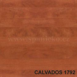 BMB - lamino - CALVADOS 1792  - postel TINA - rovné rohy