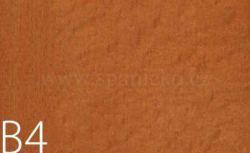 GWdesign - BUK  - B4  - postel CALIPSO 100 - buk