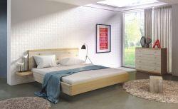 postel AMANTA - zvýšená verze
