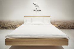 postel AMANTA - zvýšená verze 47cm JELÍNEK