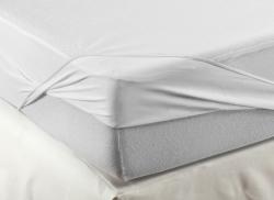 Nepropustný matracový chránič - BAMBUSOVÉ FROTÉ
