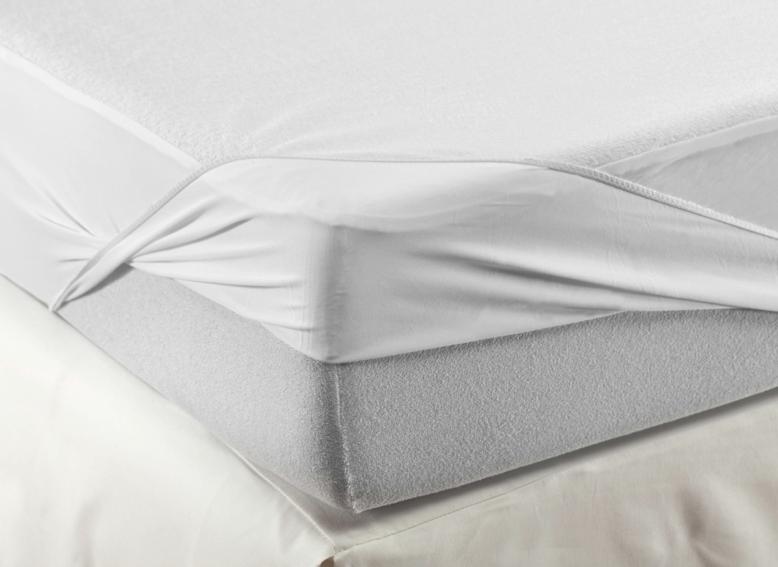 Nepropustný matracový chránič - BAMBUSOVÉ FROTÉ VELFONT