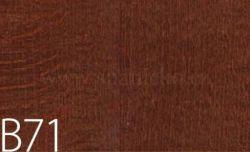 GWdesign - BUK  - B71  - postel CALIPSO 100 - buk