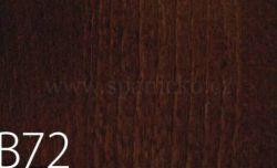 GWdesign - BUK  - B72  - postel CALIPSO 100 - buk