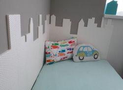 Ochrana stěn CITY