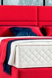 postel BRUSEL - lůžko MARIOT ÚP UNAR