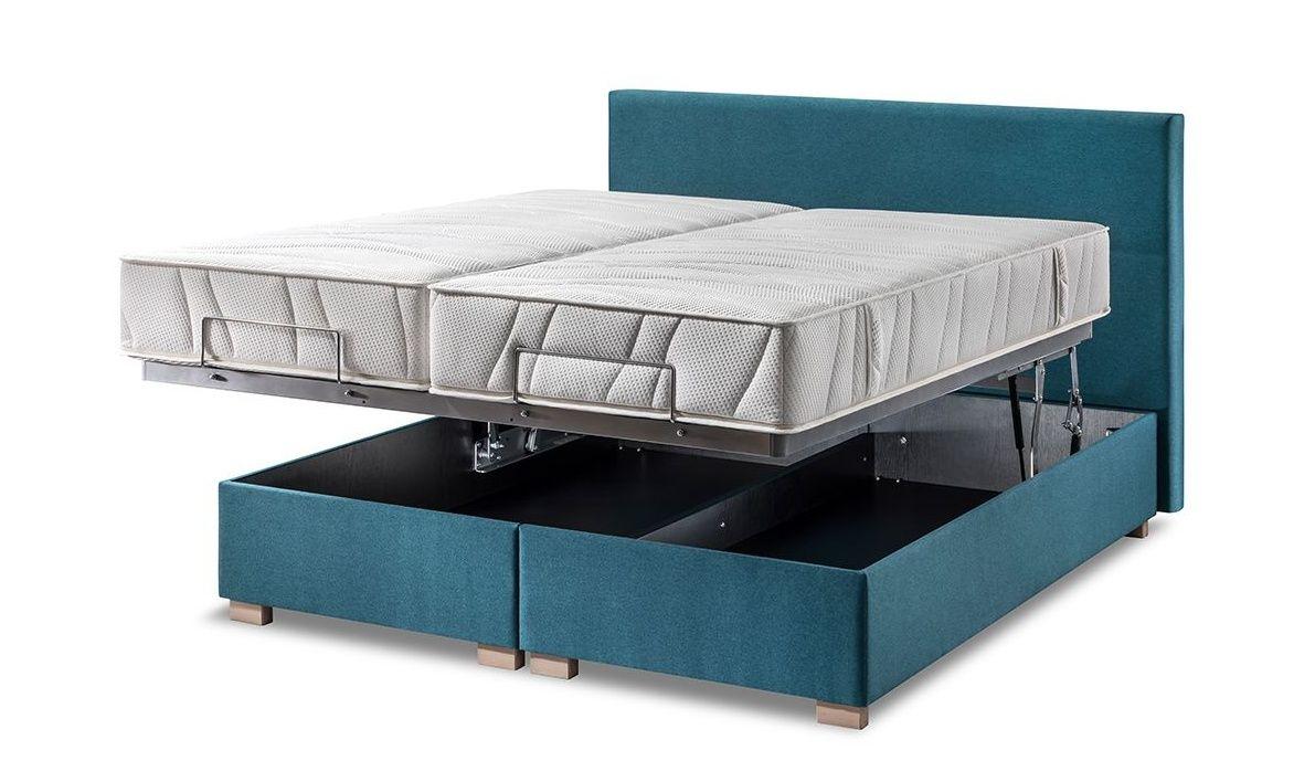 postel TORONTO - lůžko MARIOT ÚP UNAR