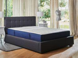 matrace Air+ Select + vyhřívaná deka Warm Hug zdarma DORMEO