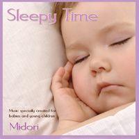 Čas spánku / Sleepy Time