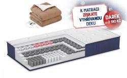 matrace Air+ Select      + vyhřívaná deka Warm Hug zdarma