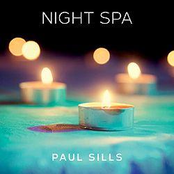Noční lázeň / Night Spa